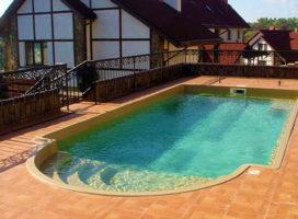 Выбираем подходящий бассейн для дома