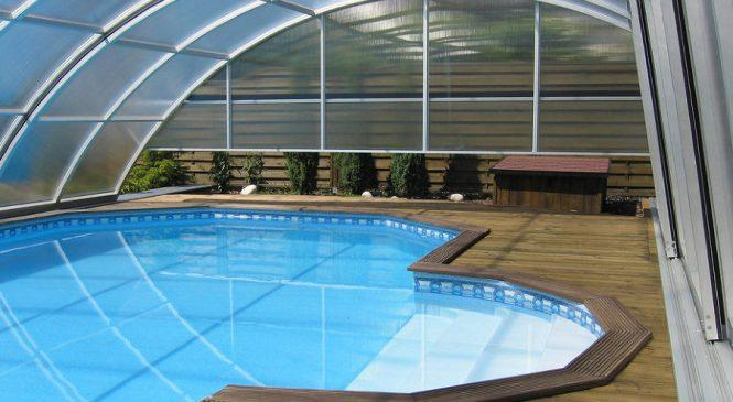 Как формируется цена на оборудование для бассейнов