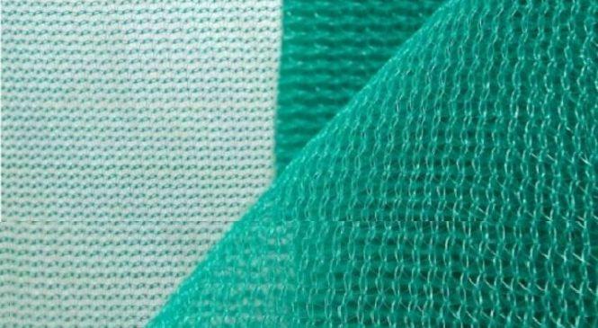 О функциях фасадной сетки: для чего она нужна