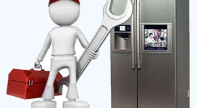 Услуги по ремонту холодильников в Черкассах