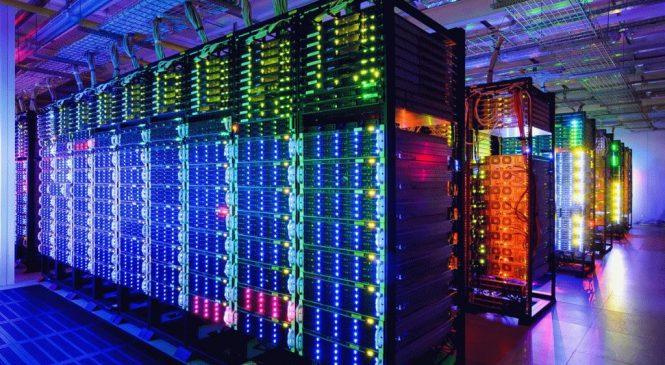 Типы серверов