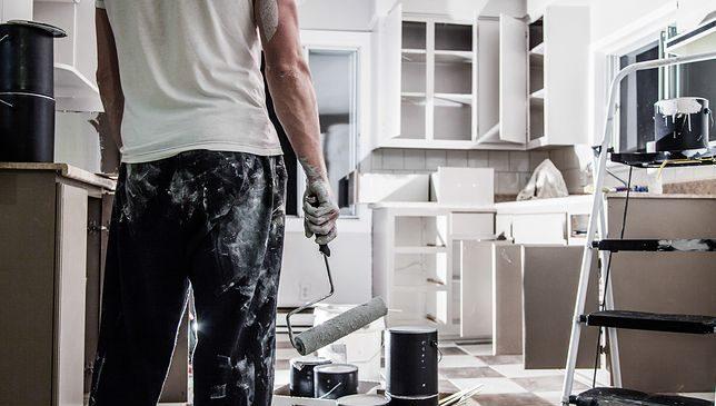 Поэтапный ремонт кухни