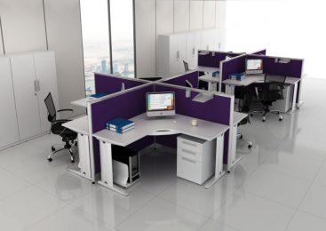 Создаем стильный интерьер офиса